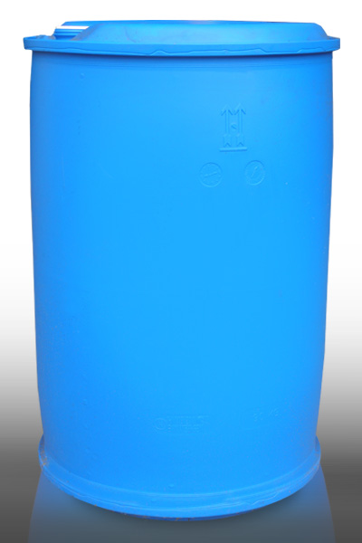 210 Litre HDPE Barrel